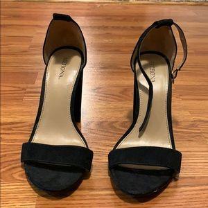 Merona sz 7 heels